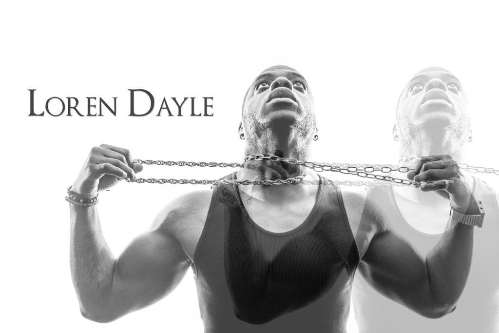 Loren Dayle Hip hop artist