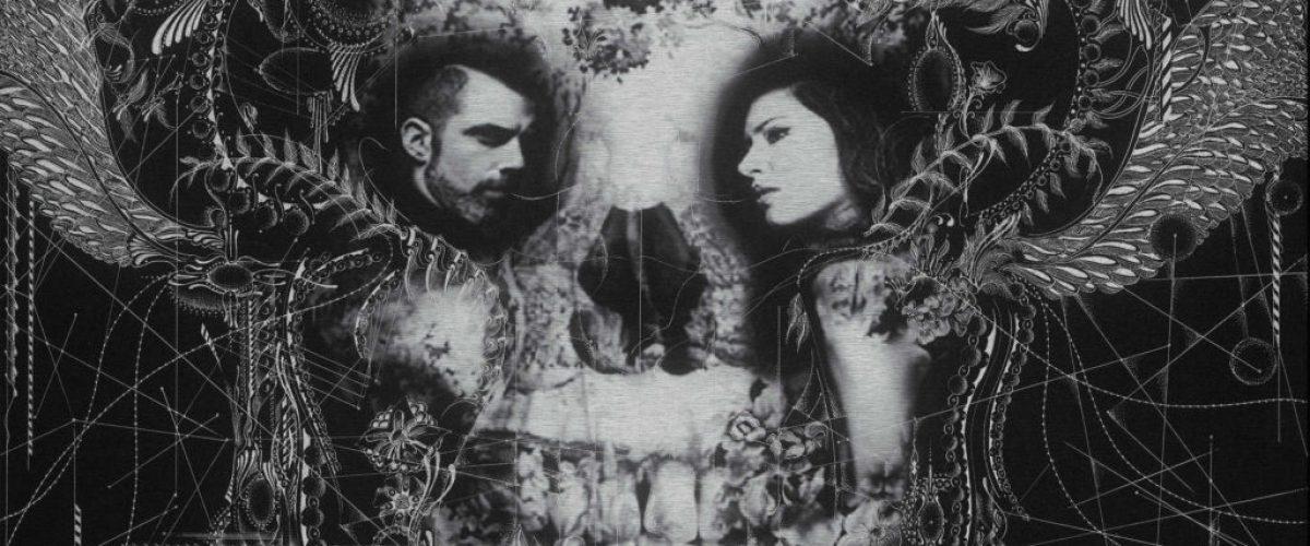 ELsiane death of the artist album cover