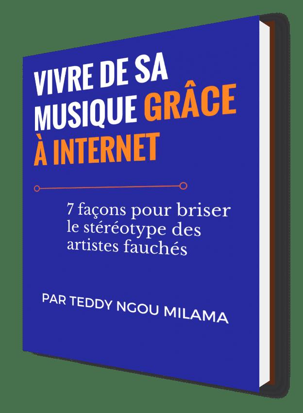 Vivre de sa musique grace a Internet