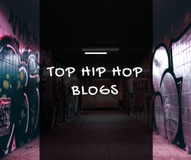 Top Hip Hop Blogs to submit your music to