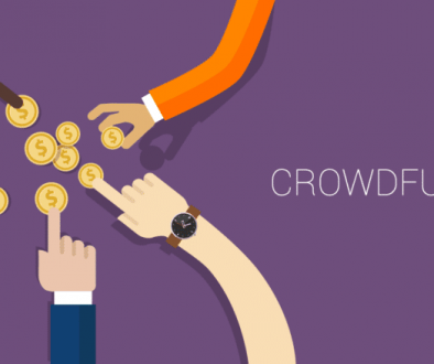 Top crowdfunding sites