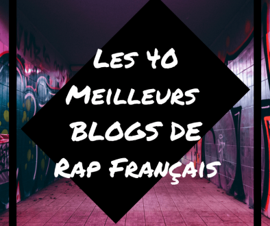 Blogs de rap francais