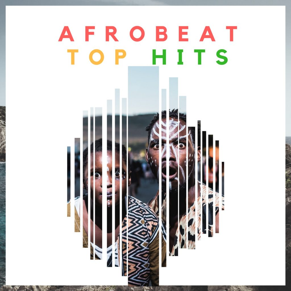 Spotify Afrobeat playlist submission
