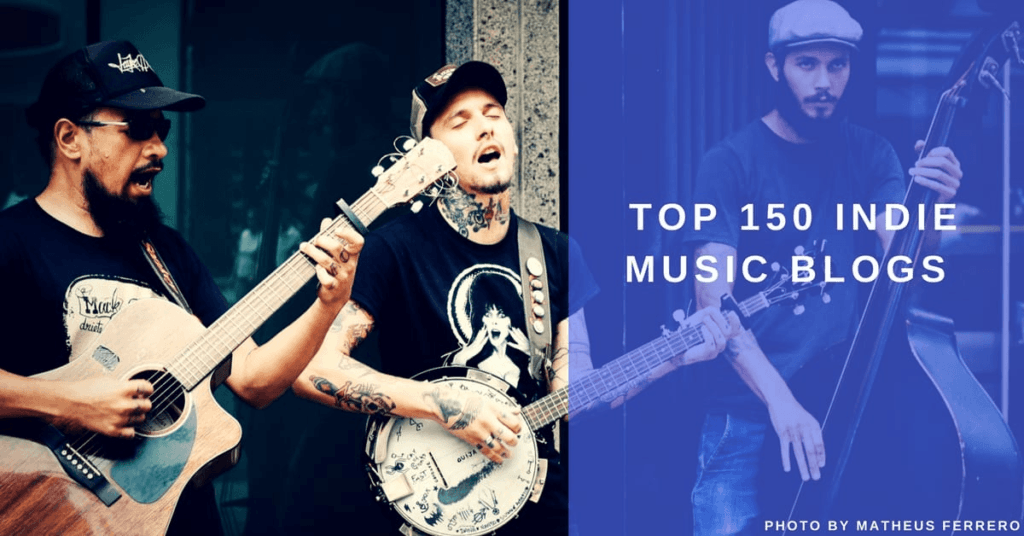 Indie music blogs submission: Top 153 websites to submit your music