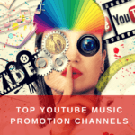 +300 Top Youtube Music Promotion Channels to submit your music to (updated)
