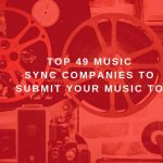 49 best music licensing sites to submit your music to