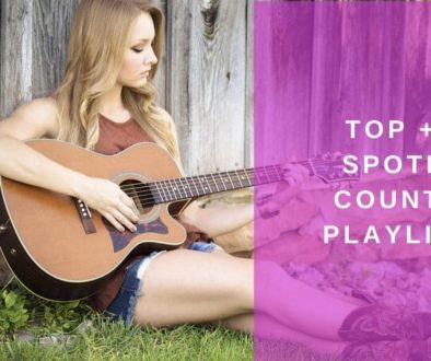Best Spotify Country Playlists to submit song